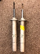 BMW E39 Front Shock Absorber Struts 540i Touring 31311096863