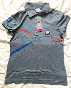 BMW London Olympics 2012 Polo Shirt Ladies Medium 20120000245