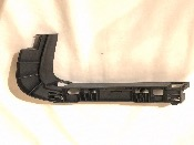 BMW X5 E70 Bumper Cover Mount Outside Right 51117157988
