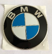 BMW Boot and Bonnet Badge 51767288752