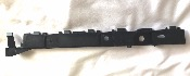 BMW E81 E82 E87 E88 Left Sill Cover Supporting Ledge 51777118159