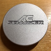 BMW AC Schnitzer 75MM Centre Cap for Type II and III Alloys 36133897