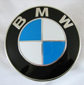 BMW E93 Boot or Trunk Badge 51147146052