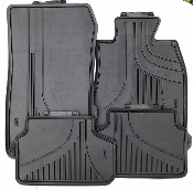 BMW All Weather Rubber Mats G30 G31 M90 51472414220