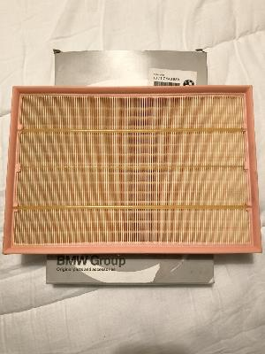BMW X5 E70 3.0si Air Filter Element 13717548888