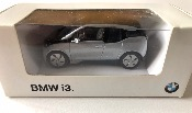 BMW i3 Miniature 1:64 Scale 80422320228