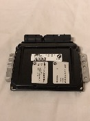 Mini R50 One 1.6i Programmed DME ECU Unit 12147518186