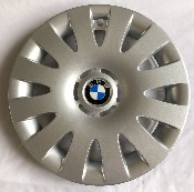 BMW E46 15 Inch Wheel Cover Trim 36131087150