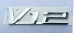 BMW V12 Badge