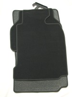 BMW 5 Series E39 Anthracite OEM Mats