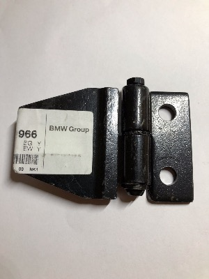 BMW E30 Disconnectable Right Front Door Hinge 41521911966