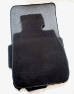 BMW 3 Series E92 Anthracite OEM Mats